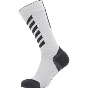 SealSkinz Waterproof Cold Weather Mid-Length Hydrostop Sock