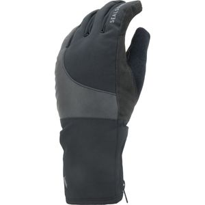 SealSkinz Waterproof Cold Weather Reflective Cycle Glove