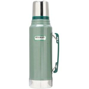 Stanley Classic Vacuum Bottle - 1.1qt