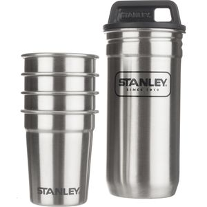 Stanley Stainless Steel Shot Glass Set - 2oz