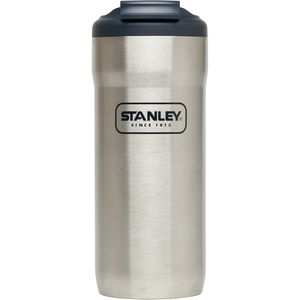Stanley Adventure Steel Lock Mug - 16oz