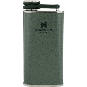 Stanley Classic Easy Fill Wide Mouth Flask - 8oz