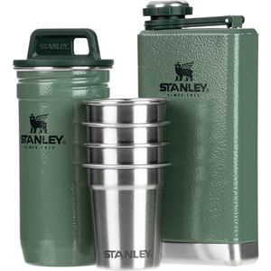 Stanley Adventure Steel Shots + Flask Gift Set