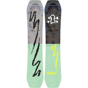 Stepchild Snowboards Ownership - JP Snowboard