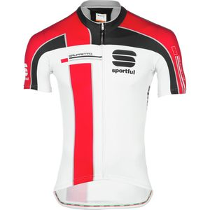 Sportful Gruppetto Pro Team Jersey - Short-Sleeve - Men's