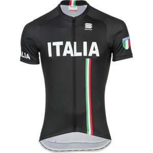 Sportful Italia IT Jersey - Short Sleeve - Men's
