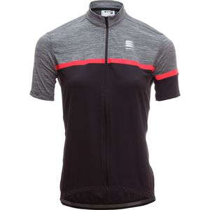 Sportful Giara Short-Sleeve Jersey - Women's