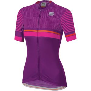 Sportful Diva 2 Short-Sleeve Jersey - Women's