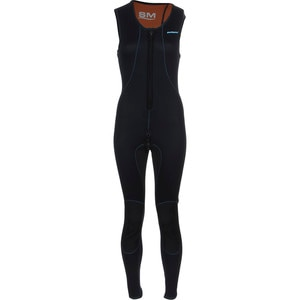 Stohlquist Storm Jane 3mm Standard Neoprene Wetsuit - Women's