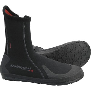 Stohlquist Tideline 5mm Neoprene Boot - Men's