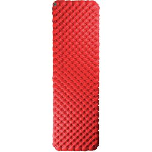 Sea To Summit Comfort Plus Insulated Sleeping Pad - Rectangular