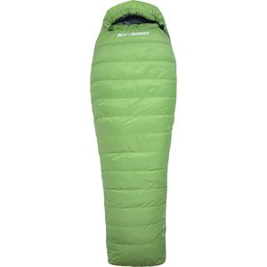 Sea To Summit Latitude Lt III Sleeping Bag: 1 Degree Down