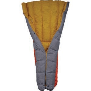 Sea To Summit Ember EB II Sleeping Bag: 25 Degree Down