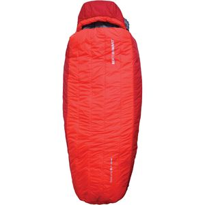 Sea To Summit Basecamp Thermolite BT 4 Sleeping Bag: 5 Degree Synthetic