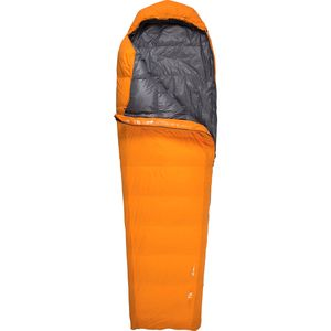 Sea To Summit Trek TkII Sleeping Bag: 18 Degree Down