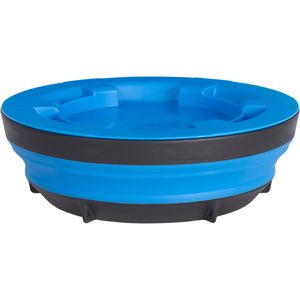 Sea To Summit Xl-bowl Unisex Adventure Gear Bowl Blue One Size