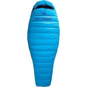 Sea To Summit Talus TsII Sleeping Bag: 14 Degree Down - Women's