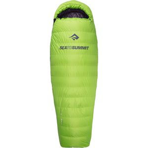 Sea To Summit Latitude LtI Sleeping Bag: 23 Degree Down - Women's