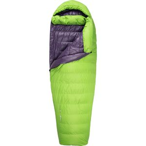 Sea To Summit Latitude LtII Sleeping Bag: 15 Degree Down - Women's