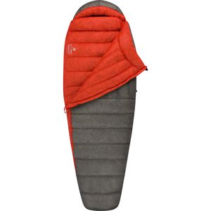 Sea To Summit Flame FmIV Sleeping Bag: 15 Degree Down - Women's