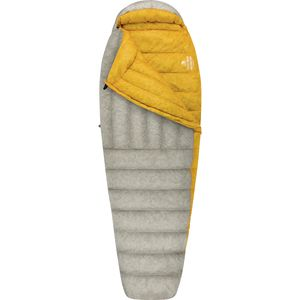 Sea To Summit Spark SpIII Sleeping Bag: 18 Degree Down