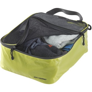 Sea To Summit Travelling Light Garment Mesh Bag