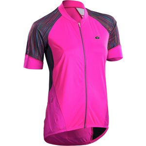 SUGOi RS Century Zap Jersey - Short-Sleeve - Women's