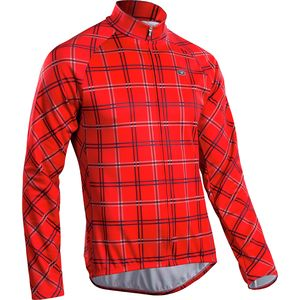 SUGOi Evolution Zap Long-Sleeve Jersey - Men's