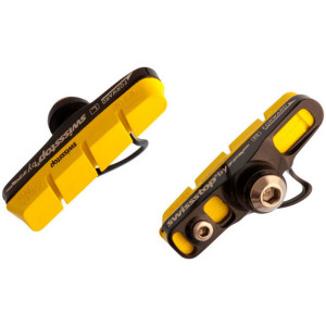 SwissStop Full FlashPro Yellow King Brake Pad