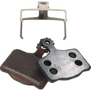 SwissStop Disc S Brake Pad - 4-Pack