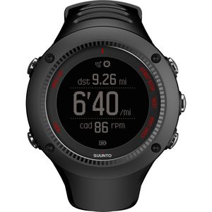 Suunto Ambit3 Run GPS Watch