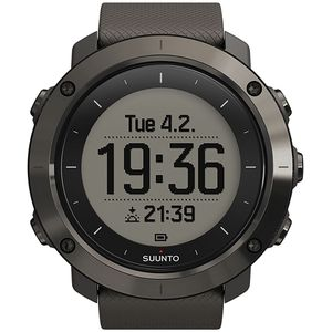 Suunto Traverse GPS Watch
