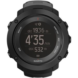 Suunto Ambit3 Vertical Watch with Heart Rate Monitor