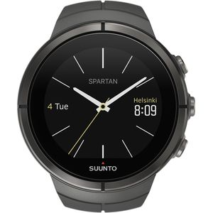 Suunto Spartan Ultra Titanium Heart Rate Monitor