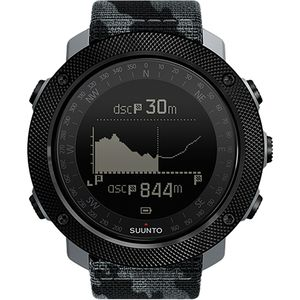 Suunto Traverse Alpha Camo Watch