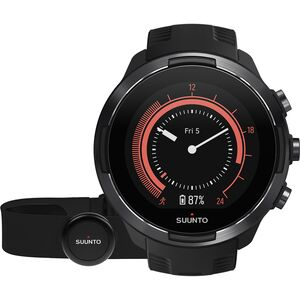 Suunto Suunto 9 Baro with Heart Rate Belt