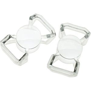 Suunto 6-Series Display Shields - 2pc