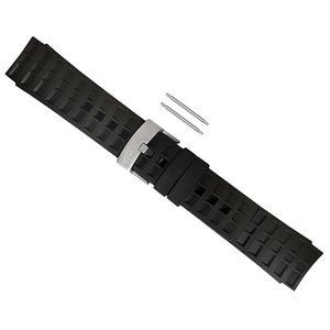 Suunto Elementum Terra Replacement Strap - Rubber