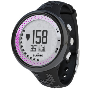 Suunto M5 Heart Rate Monitor With Movestick - Women's