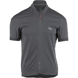 7mesh Industries Synergy Jersey - Short-Sleeve - Men's