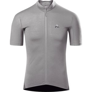 7mesh Industries Ashlu Merino Short-Sleeve Jersey - Men's