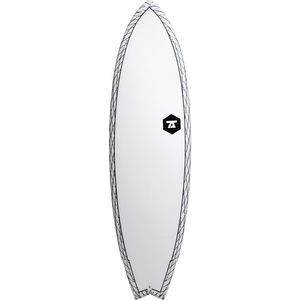 7S Super Fish 3 Carbon Vector Surfboard