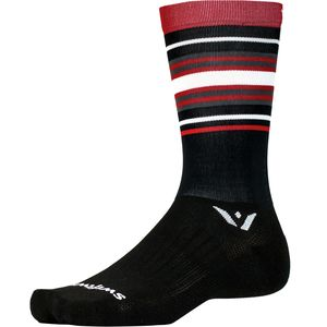 Swiftwick Aspire Stripe 7 Sock