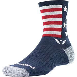 Swiftwick Vision Five Spirit Sock