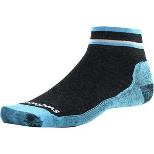Swiftwick Pursuit Two Ultralight Hiking Sock