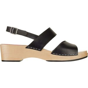 Swedish Hasbeens Helena Sandal - Women's