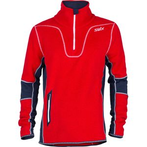 Swix RaceX Warm Midlayer Top - Men's