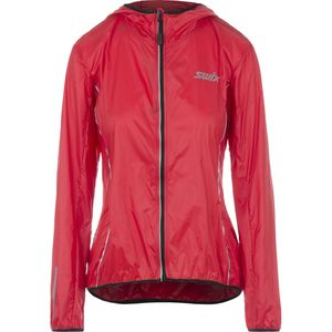 Swix Cyclon Packable Wind Jacket - Women's