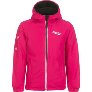 Swix Bodo Padded Jacket Junior - Girls'