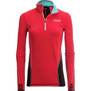 Swix Myrene Midlayer Top - Women's